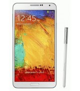 Samsung Galaxy Note 3 N9000 Classic White