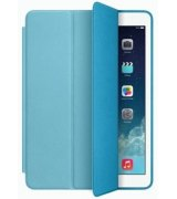 Чехол Apple iPad Air Smart Case Polyurethane Blue (MF050)