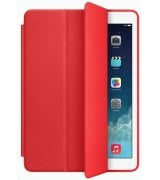 Чехол Apple iPad Air Smart Case Polyurethane Red (MF052)