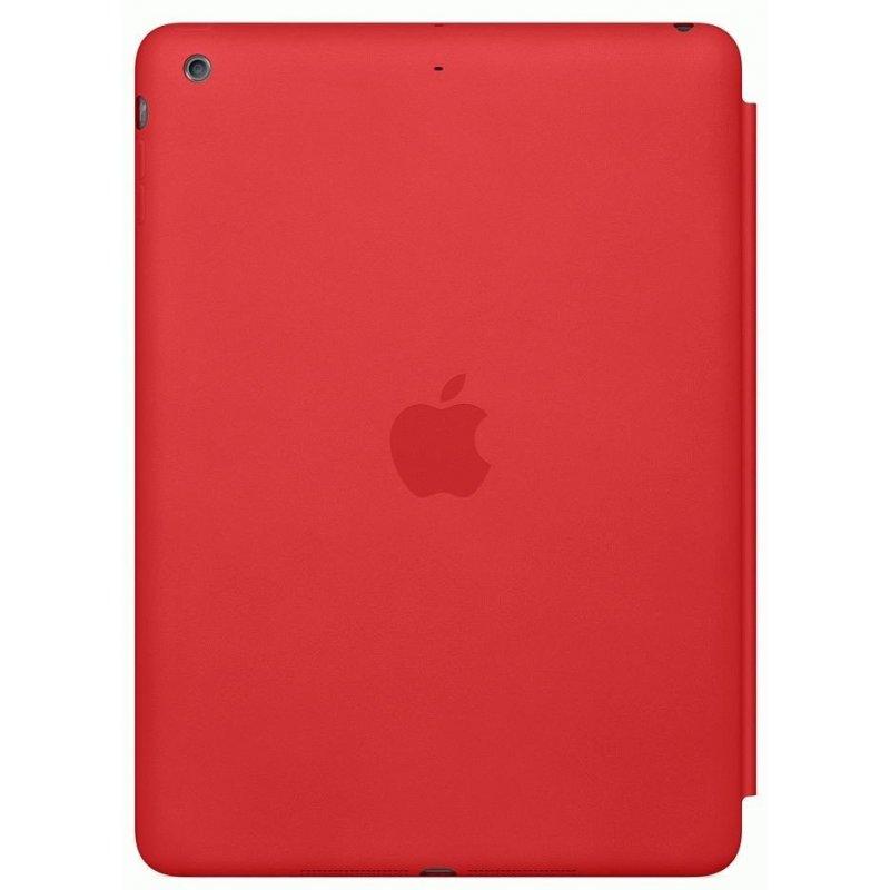 Чехол Apple iPad Air Smart Case Polyurethane Red (MF052)