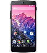 LG Google Nexus 5 D821 16GB Black EU