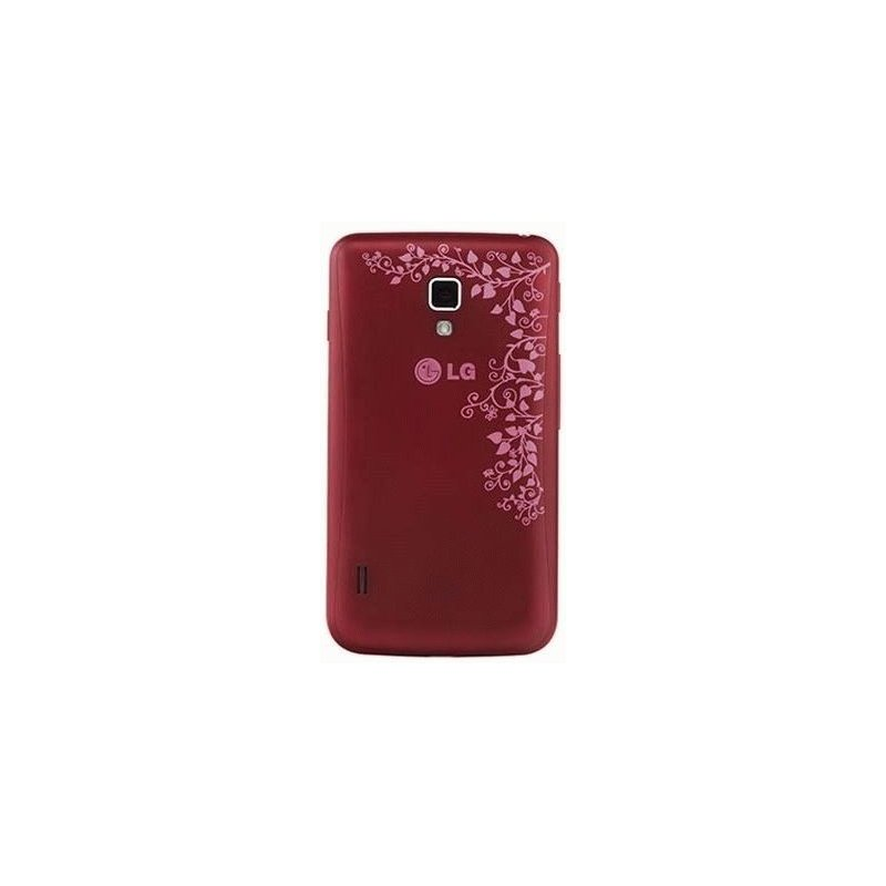 LG Optimus L7 II Dual P715 Red