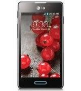 LG Optimus L5 II E450 Black