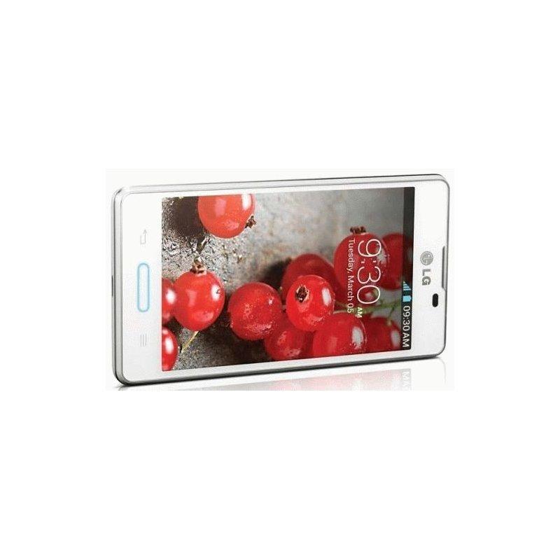 LG Optimus L5 II E450 White