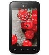 LG Optimus L4 II Dual E445 Black