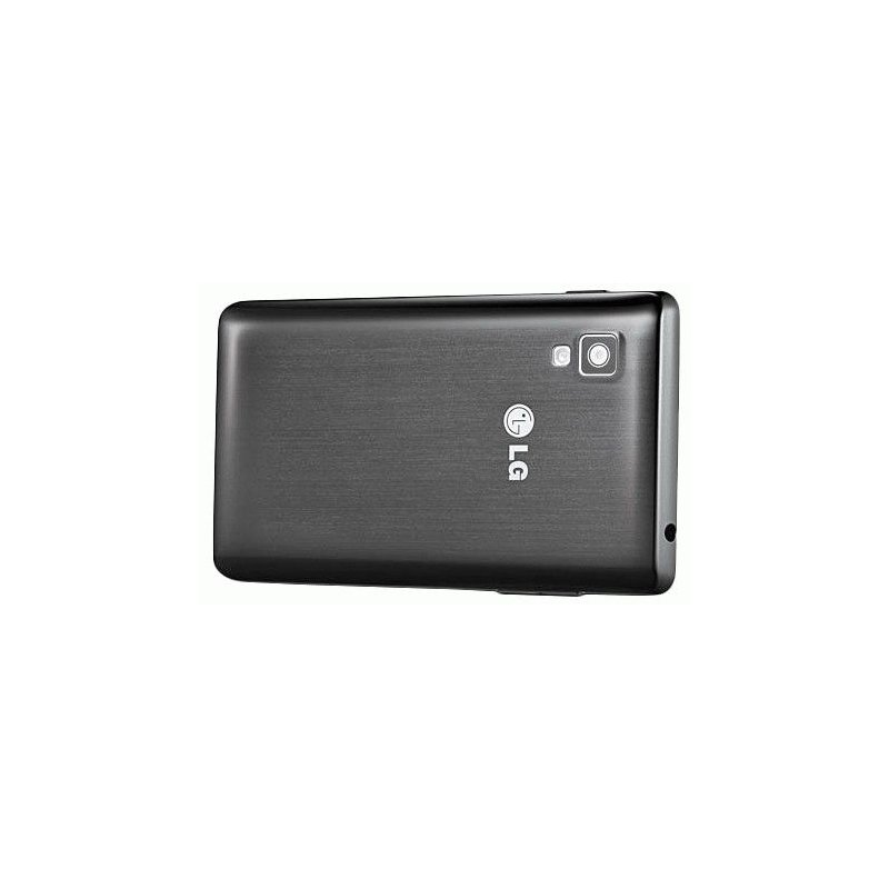 LG Optimus L4 II E440 Black