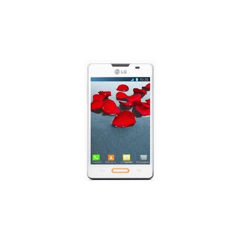 LG Optimus L4 II E440 White