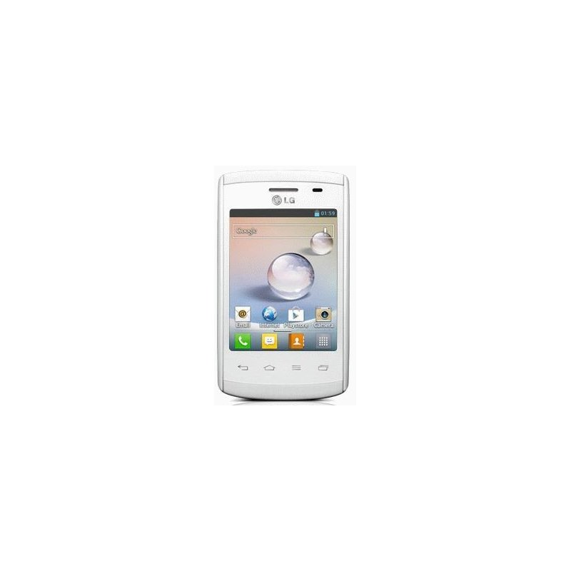 LG Optimus L1 II E410 White