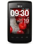 LG Optimus L1 II E410 Black