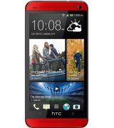 HTC One 32Gb CDMA Red