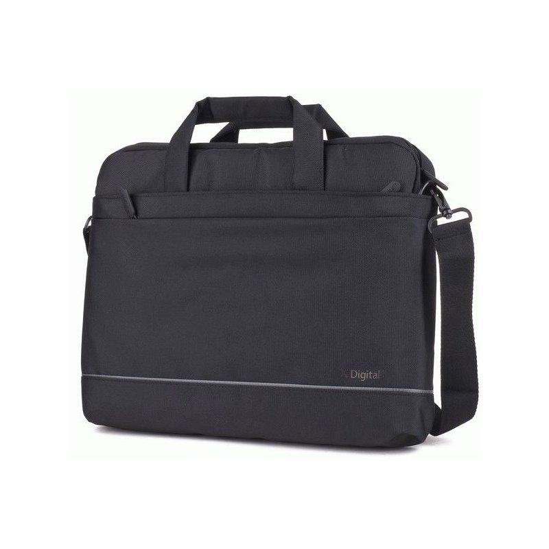 Сумка для ноутбука X-Digital Boston 216 (Black)
