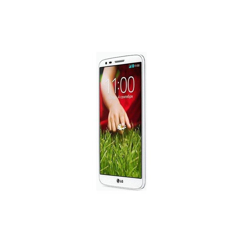 LG G2 D802 White