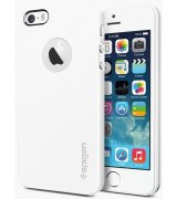SGP iPhone 5/5s Case Ultra Thin Air A Smooth White