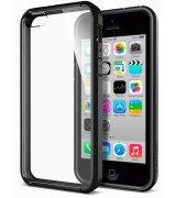 Накладка SGP Ultra Neo Hybrid для Apple iPhone 5c Black