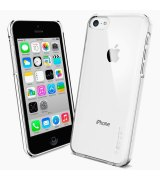 Накладка SGP Ultra Thin Air Cristal для Apple iPhone 5c Clear