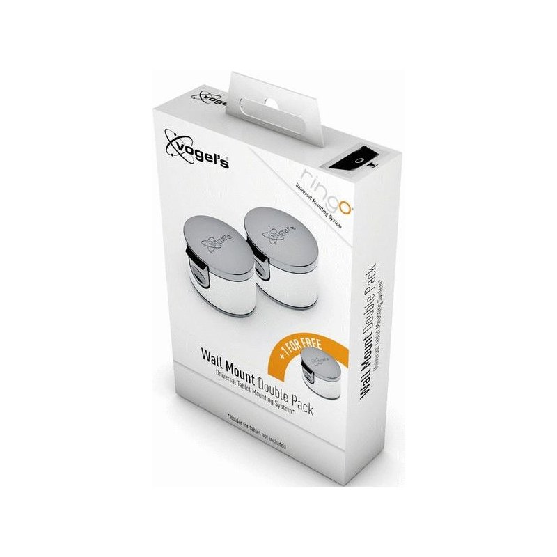 Крепление Vogels RingO TMM 106 Wall Mount Double Pack