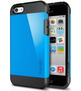 Накладка SGP Tough Armor для Apple iPhone 5c Blue