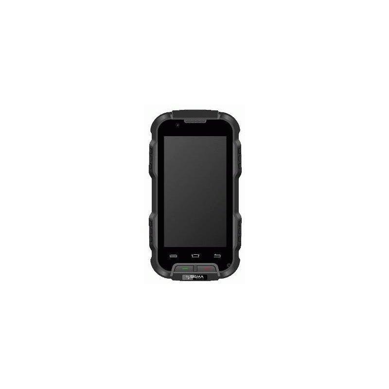 Sigma mobile X-treme PQ22 Black
