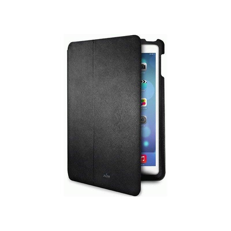 Чехол Puro для iPad Air Folio Black IPAD5FOLIOBLK