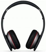 Beats By Dr. Dre Wireless On Ear Headphone Black (BTS-900-00009-03)