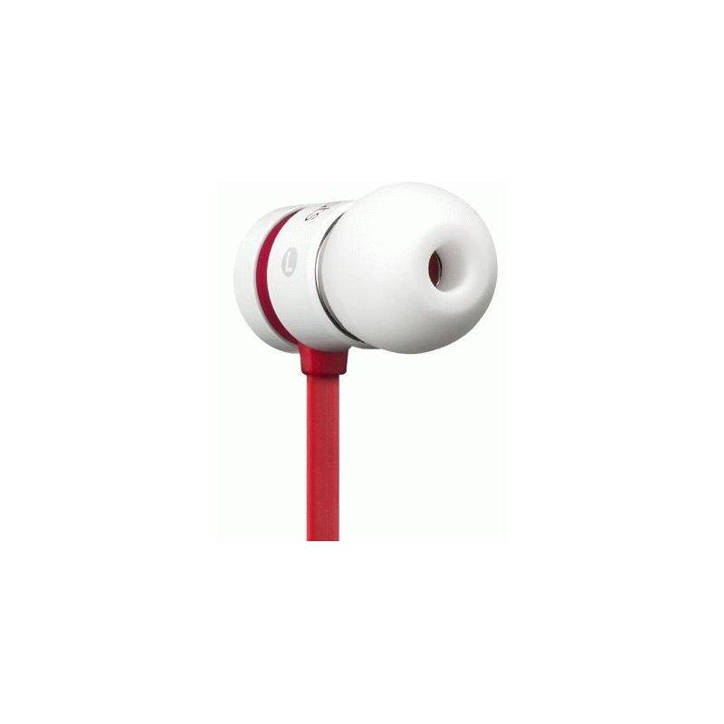 Beats by Dr. Dre Urbeats In Ear Headphone White (BTS-900-00077-03)