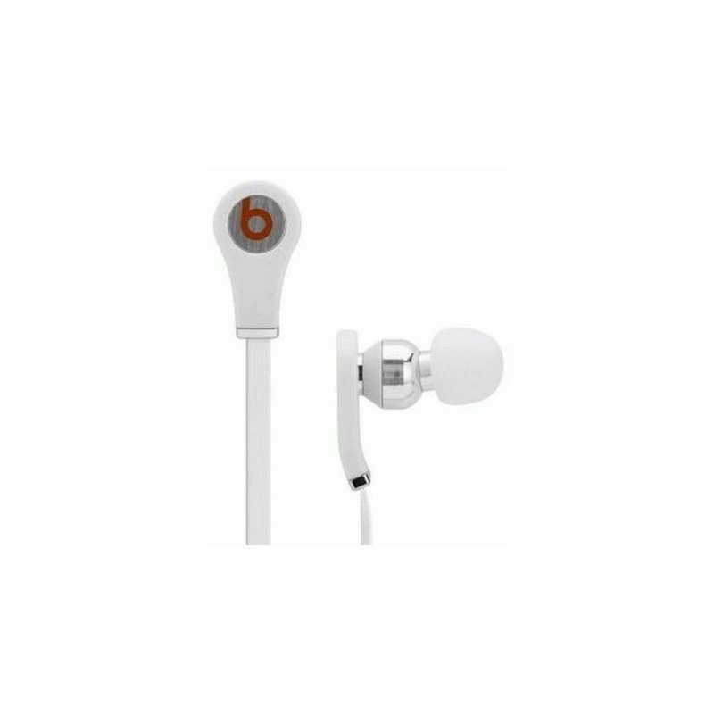 Beats by Dr. Dre Tour In Ear Headphone White (BTS-900-00020-03)