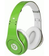 Beats by Dr. Dre Studio Over Ear Headphone Limited Edition Green (BTS-900-00070-03)