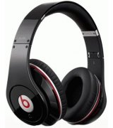 Beats by Dr. Dre Studio Over Ear Headphone Black (BTS-900-00022-03)
