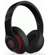 Beats by Dr. Dre Studio 2.0 Over Ear Headphone Black (BTS-900-00059-03)