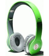 Beats by Dr. Dre Solo High Definition On Ear Headphone Green (BTS-900-00062-03)