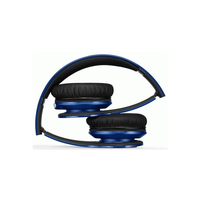 Beats by Dr. Dre Solo High Definition On Ear Headphone Dark Blue (BTS-900-00018-03)