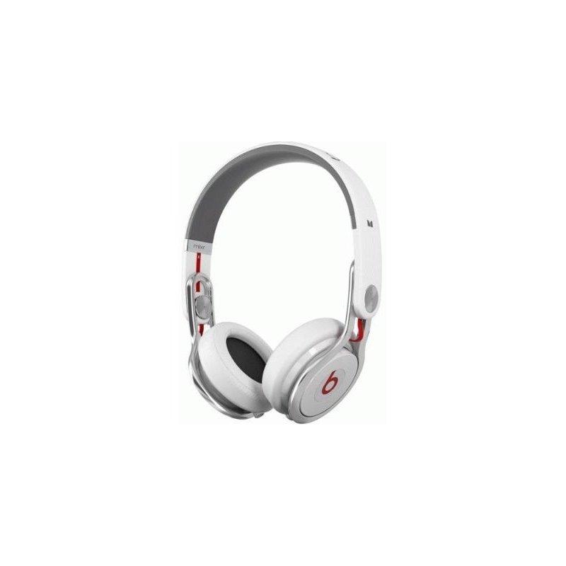 Beats by Dr. Dre Mixr David Guetta On Ear Headphone White (BTS-900-00032-03)