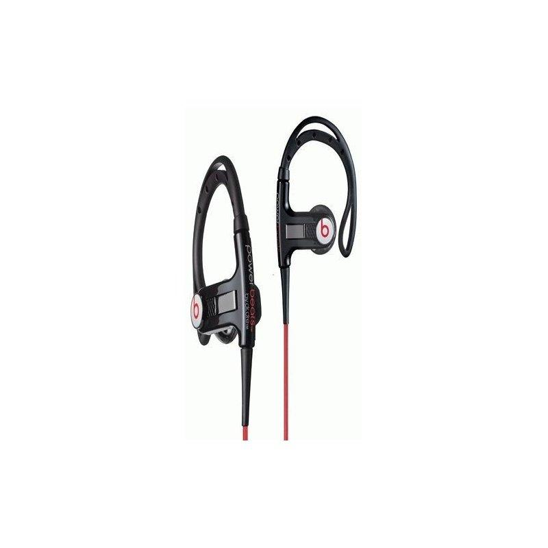 Beats by Dr. Dre Powerbeats Lebron James In Ear Headphone Black (BTS-900-00005-03)