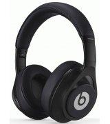Beats By Dr. Dre Executive Over Ear Headphone Black (BTS-900-00132-03)