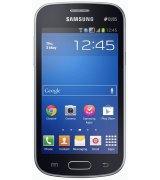 Samsung Galaxy Trend Duos S7392 Midnight Black
