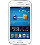 Samsung Galaxy Trend Duos S7392 Ceramic White