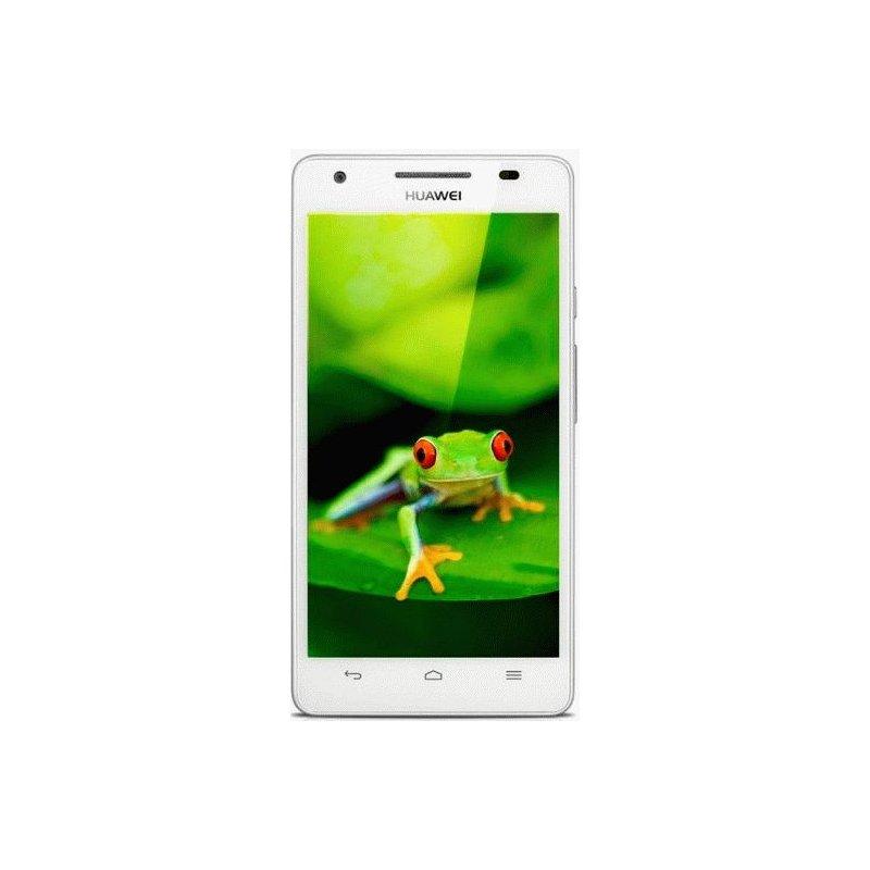 Huawei Honor 3 White