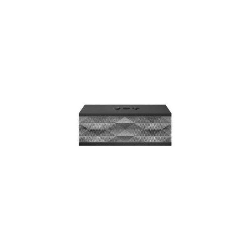 Акустическая система Jawbone Mini Jambox Smart Speaker Black Platinum