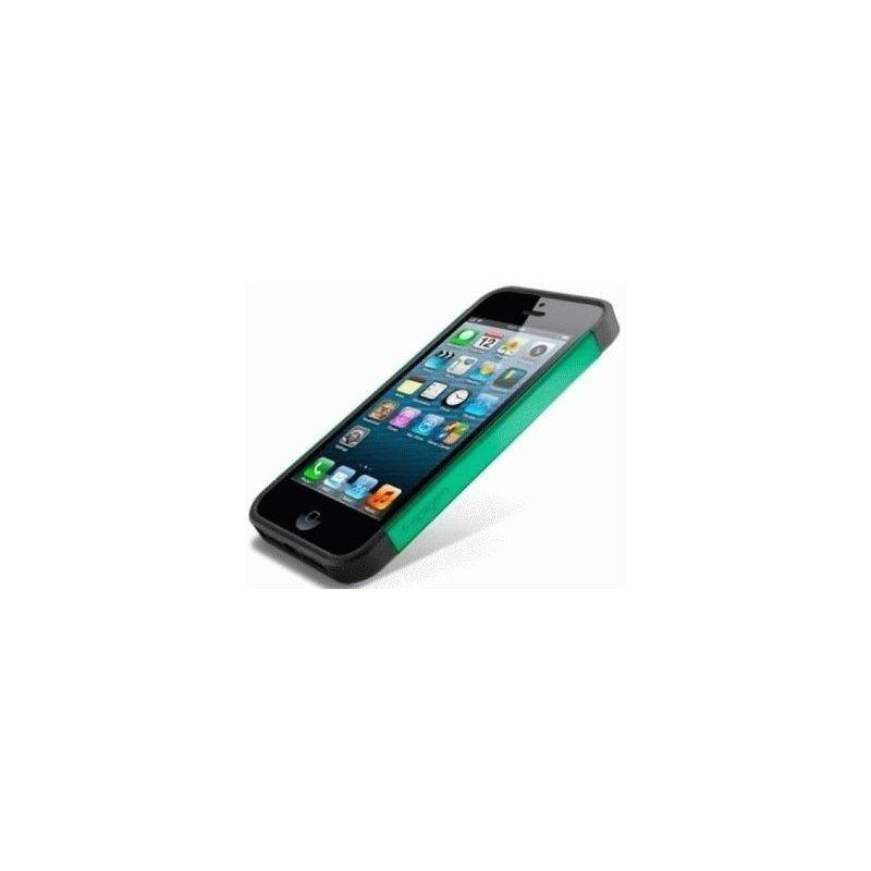 SGP iPhone 5 Case Slim Armor Color Green (Copy)