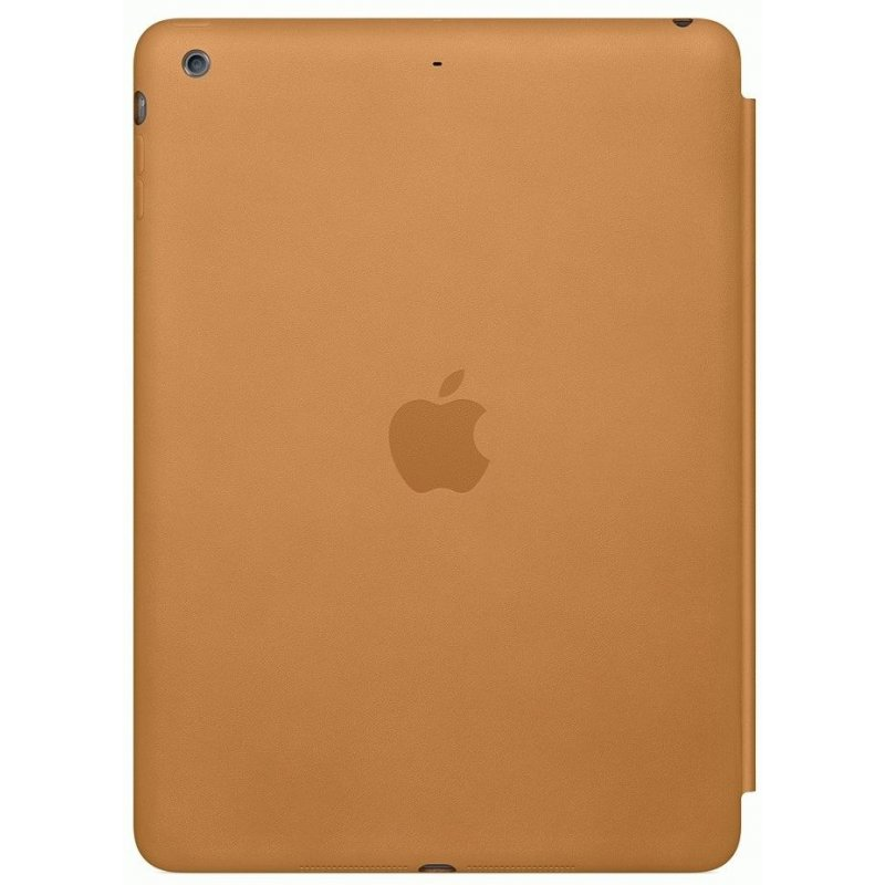 Чехол Apple iPad Air Smart Case Leather Brown (MF047)