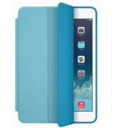 Чехол Apple iPad mini Smart Case Leather Blue (ME709)