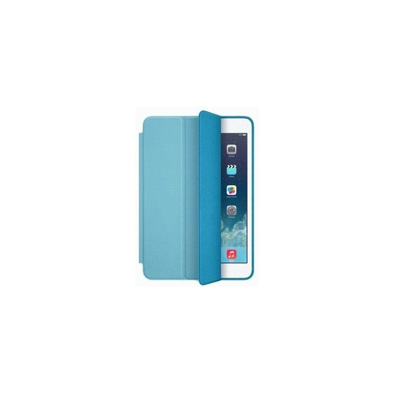 Чехол Apple iPad mini Smart Case Leather Blue (ME709)