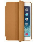 Чехол Apple iPad mini Smart Case Leather Brown (ME706)