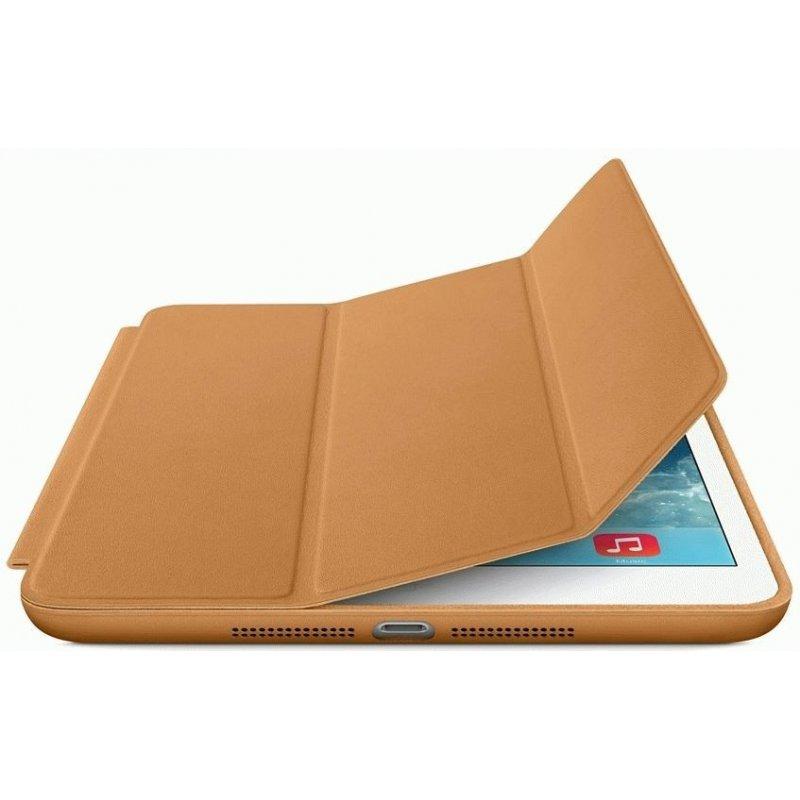 Чехол Apple iPad mini Smart Case Leather Brown (ME706)
