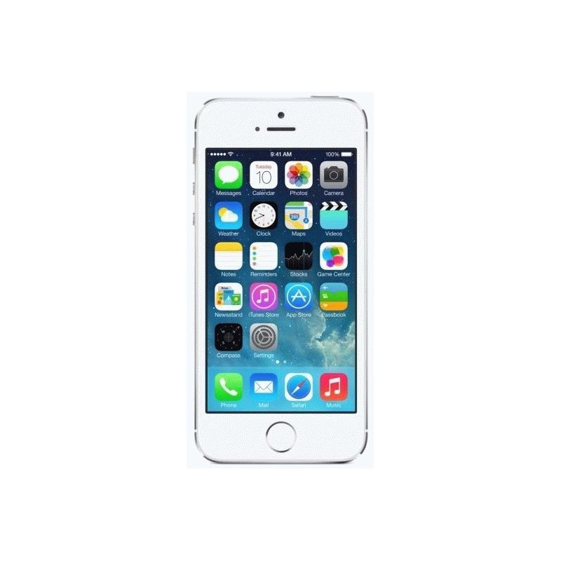 Apple iPhone 5S 32Gb CDMA Silver