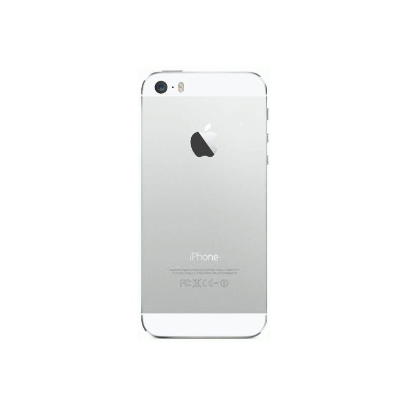 Apple iPhone 5S 64Gb Silver (Refurbished)