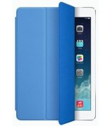 Чехол для Apple iPad Air Smart Cover Polyurethane Blue (MF054)