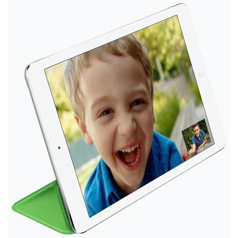 Чехол для Apple iPad Air Smart Cover Polyurethane Green (MF056)