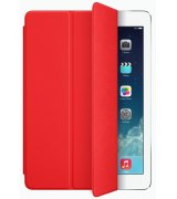 Чехол для Apple iPad Air Smart Cover Polyurethane Red (MF058)