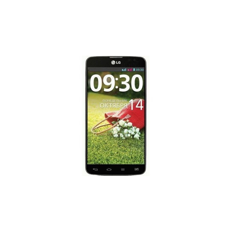 LG G Pro Lite Dual D686 Black